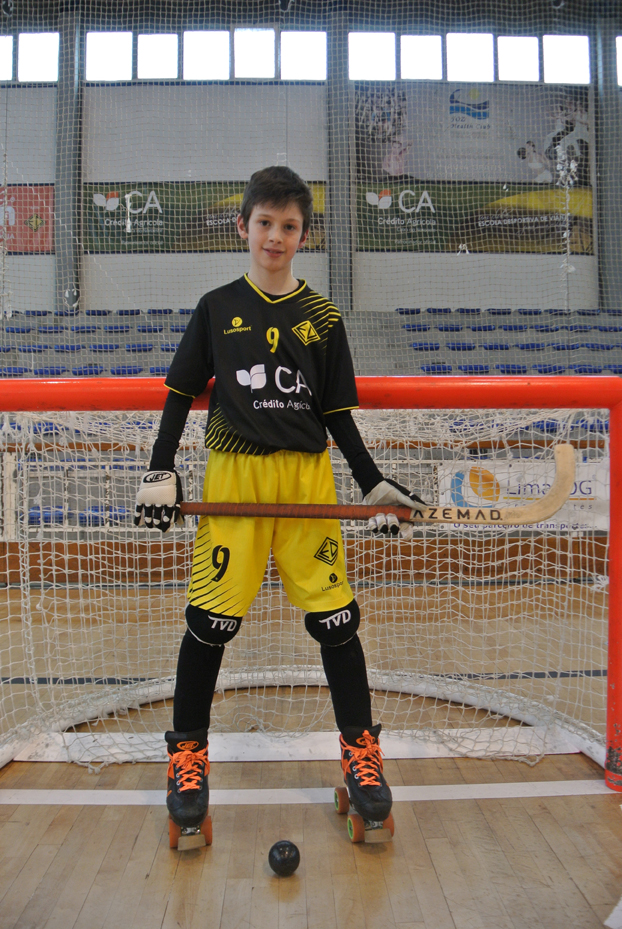 Cristiano Arezes